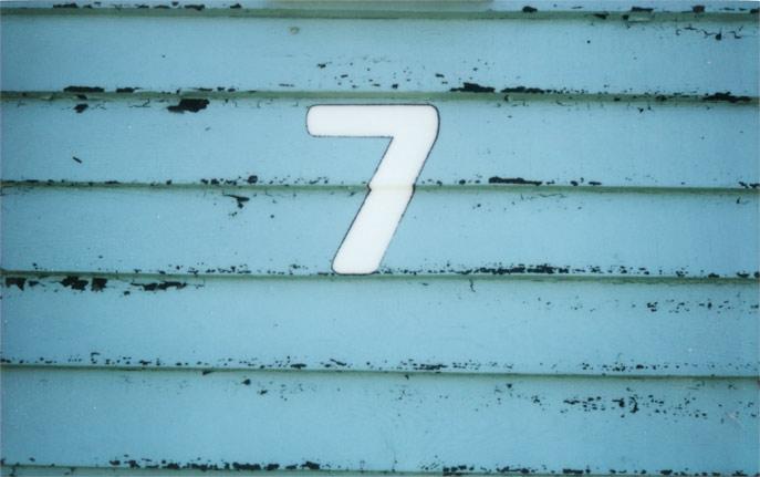 hut 7