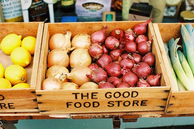 onions - pentax k1000