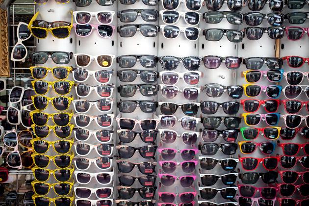 sunglasses - canon 5d mkii