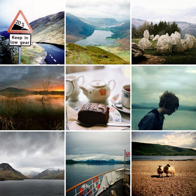 amazing lake district photos from flickr