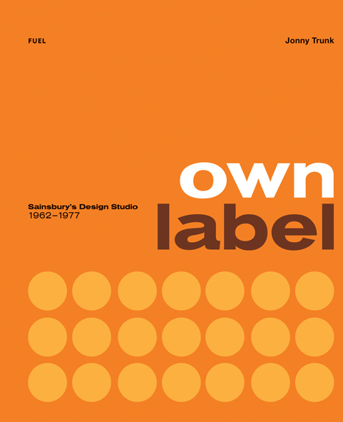 Own Label: Sainsburys Design Studio 1962 - 1977