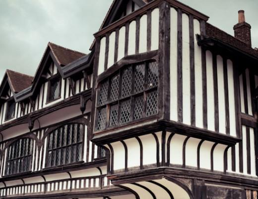 tudor house - southampton