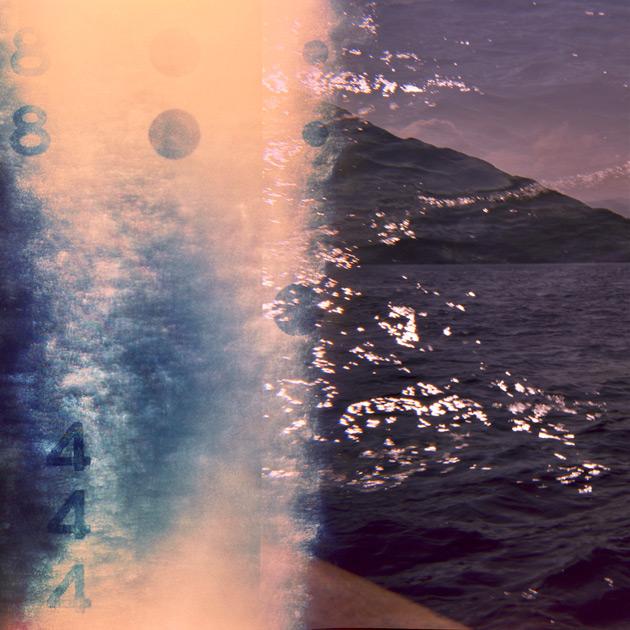 lomo diana - double exposure