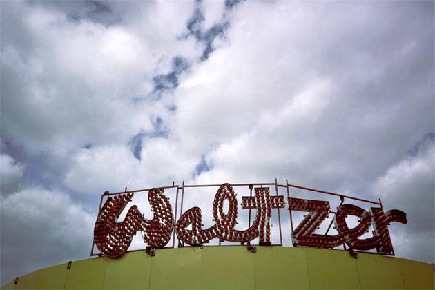 olympus xa2 - waltzer