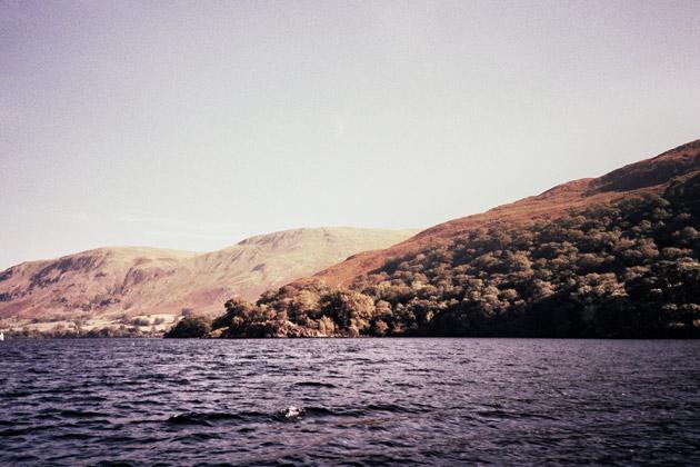 lake - olympus xa2