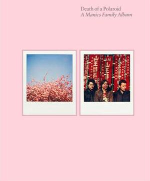 death of polaroid book