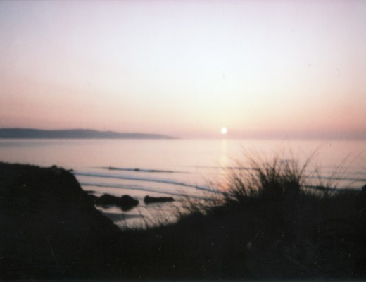 instax-mini-sunset