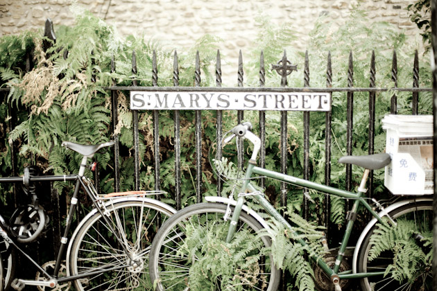 St Marys Street - Cambridge