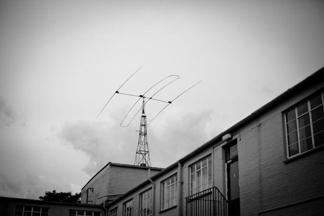 station x - bletchley park