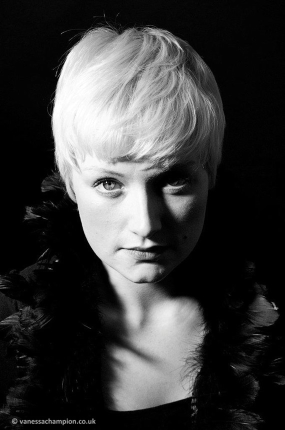 Sophie Rae - copyright Vanessa Champion