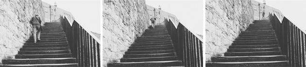 40 steps - Southampton