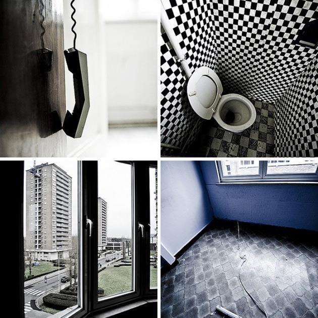 project HABITAT - by Joris Bulckens