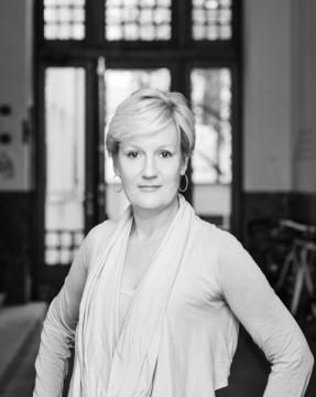 Yvonne Oswald - photographer