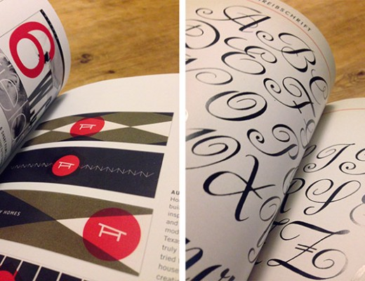 typographic-books