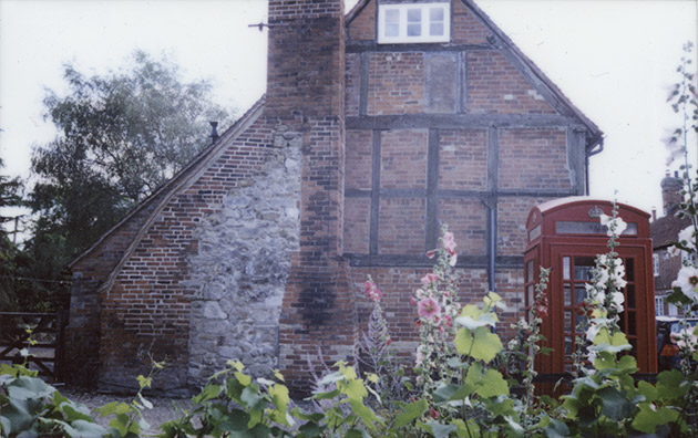 fuji instax 200 - phonebox