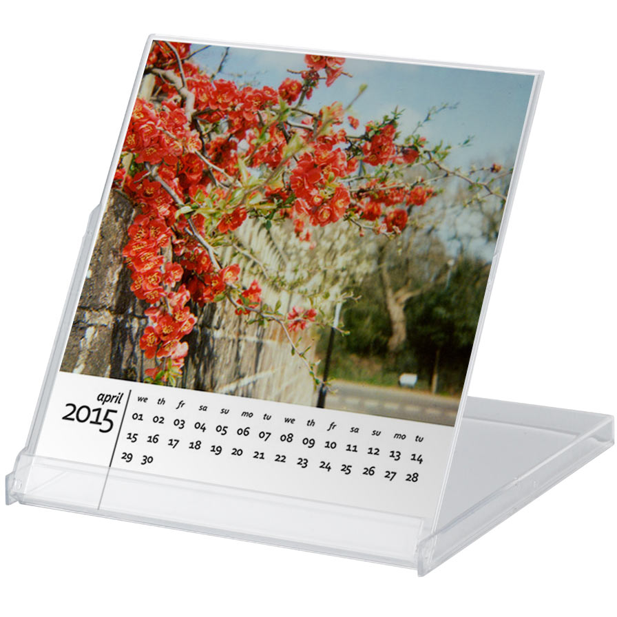 free 2015 calendar in cd case