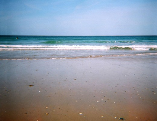 lomo-diana-beach