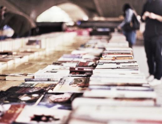 paperbacks