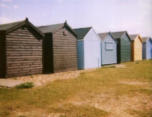 pola-huts