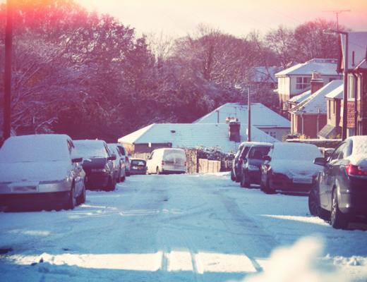 snowy-street