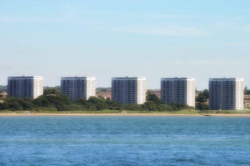 weston-shore